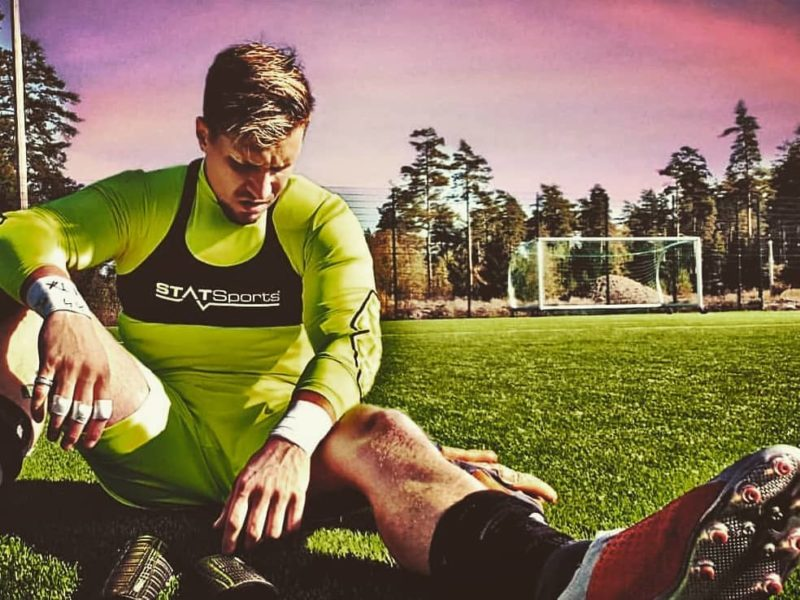 Technologia dla piłkarzy, a nie przeciwko nim