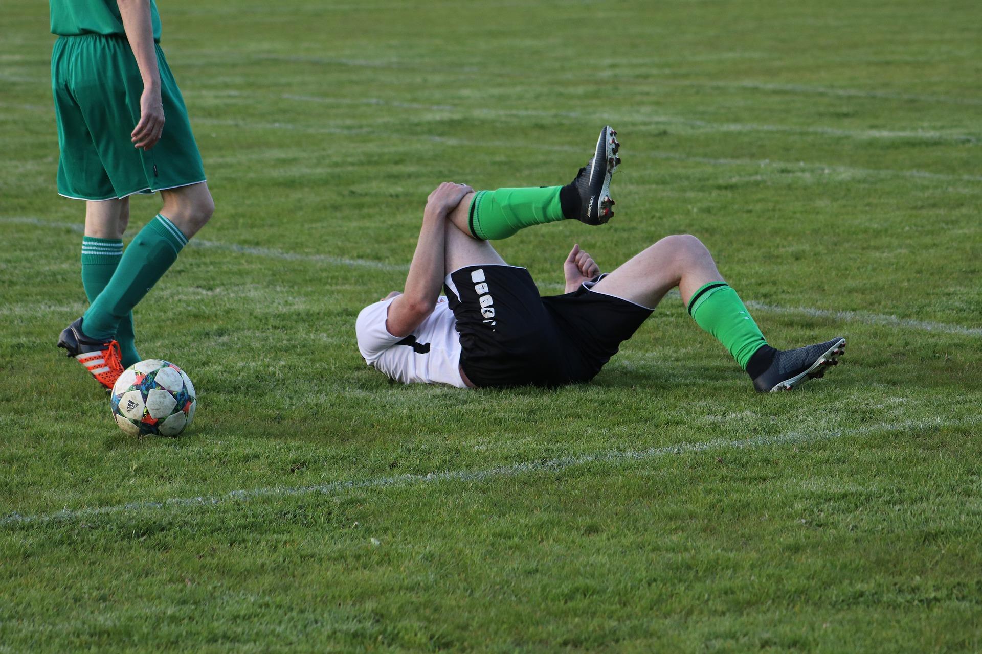 Przerażające wieści o kolanach byłych piłkarzy